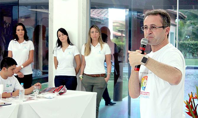 E-HTL realiza Convenção de Vendas em Porto Seguro (BA)