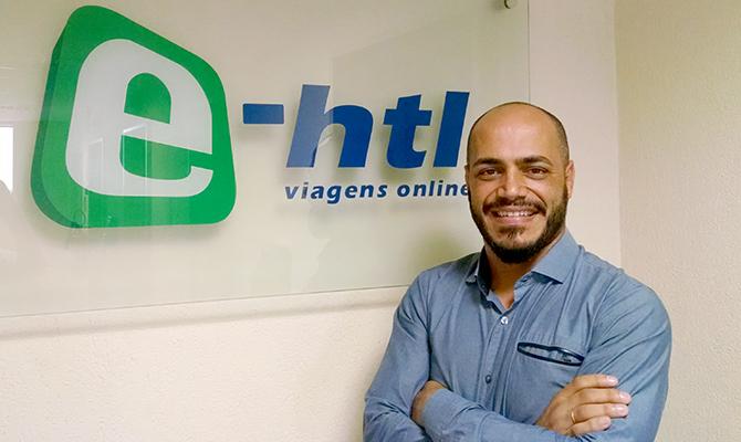 Guilherme Miranda assume a Gestão de Projetos e Parcerias