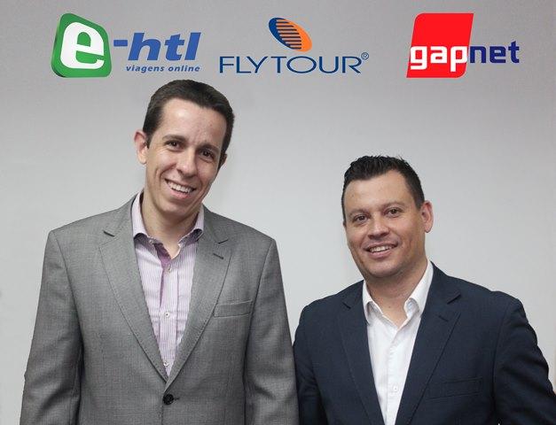 E-HTL Viagens Online e Flytour Gapnet firmam parceria para distribuição de hotéis