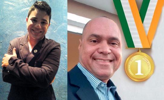 E-HTL tem os melhores executivos de vendas do RJ