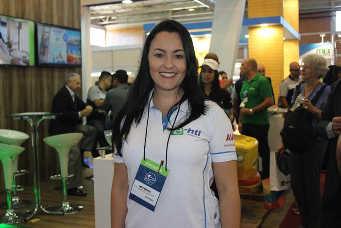 E-HTL tem nova executiva no Paraná