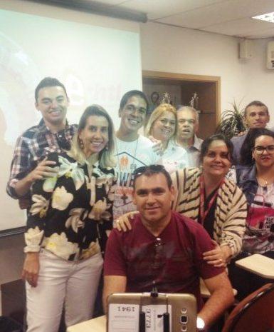 E-HTL Viagens recebe agências do Ceará para capacitação