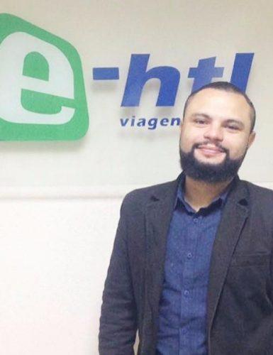E-HTL contrata novo coordenador de Marketing